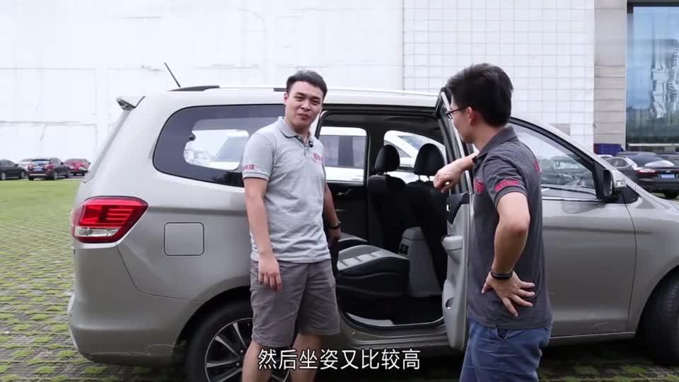 购车技巧:7座车选MPV还是SUV