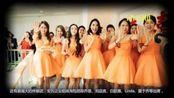 安以轩结婚泪洒婚礼现场,陈乔恩如愿抢到捧花 最惊艳的中式嫁衣