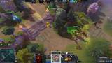 丸子DOTA2血魔:圣剑辉耀超神很容易