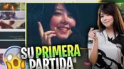 LOL#巴西冬季赛  ITZ vs UP 王者辅助选手Mayumi选手精彩表现