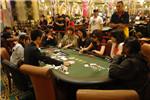 德州扑克赌局黑幕曝光 大赛涉赌汪峰上头条