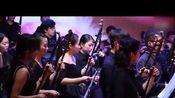 二胡演奏,民乐合奏(三寸天堂),真是精彩的演出