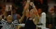 WWE安迪·安布罗斯vs希莫斯 5兰迪奥顿登场