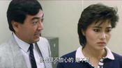 皇家师姐3:滕刚来香港追查坏人,上司不打算用他,竟让丽青陪他