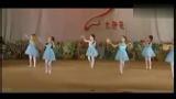 少儿舞蹈新疆舞蹈《青春舞曲》现代舞