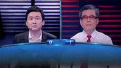 一站到底一站到底:郑家彬对阵电力检修工黄博宇