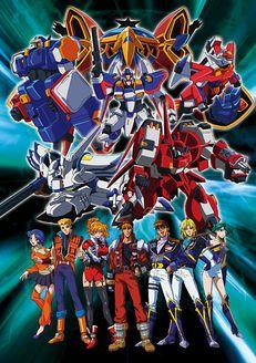 超级机器人大战OG OVA版