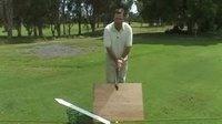 增强劈切倒旋其实不难 Golfconfidence  wst高尔夫教学视频