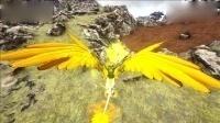 【LZF飞】方舟生存进化: 洪荒狮鹫皇试玩