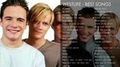 Westlife 西城男孩 歌曲精选:谁叼走了你的青春?