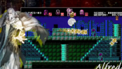 【i3DS】血污:月之诅咒 NS/3DS 游戏宣传视频 Bloodstained: Curse of The Moon