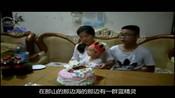 陈雯2周生日快乐