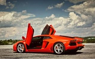 【车博士Richard】车博士百科——更好听的汽车知识