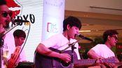 【泰国音乐】Gliss LIVE @Ok! Charity 2019 _ Cr.TATAEW