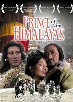 喜马拉雅王子