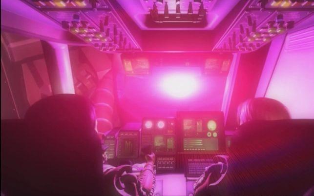 07 吉恩阵营 MV07 《宇宙与重力之间》