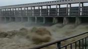 绵阳今确认发生1949年以来最大洪水 未来强降雨持续