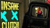 【StoneMountain64】1 vs 4, I HAD TO CLUTCH_! - Tom Clancy's Rainbow 6 Siege