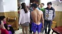上海闵行创新整治非法娱乐场所 扫黄现场视频曝光