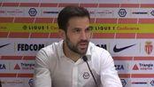 法布雷加斯:我从小就看法甲 法甲是世界最佳联赛之一