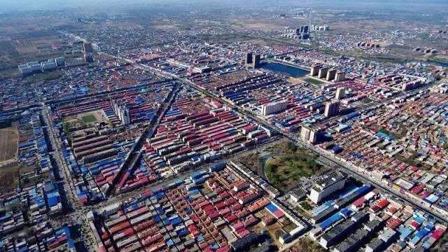 雄安新区面向全球招标:城市设计展开竞赛