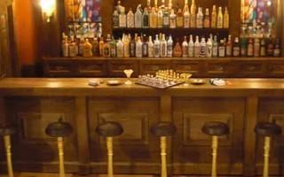 【杏乾兒的食玩搬运城堡】RR-食玩场景迷你小酒吧╰(*°▽°*)╯