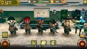 魔方网手游攻略-20151207-策略游戏《口袋部队》本周上架