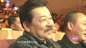 窦文涛台上讲述:觉得吴子牛导演有突破,非常的感人至深