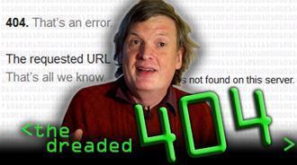 网络连接问题:可怕的404