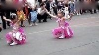 宝贝视频《荷塘月色》舞蹈