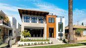 Luxury Home   洛杉矶时尚现代新居~617 Longfellow Ave, Hermosa Beach(洛杉矶 / 加州)