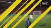 FIFA 17年度精彩进球集锦