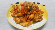 宫保鸡丁简单易学的做法,这样去做,都能做出美味的宫保鸡丁