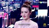 国片大首映徐璐与詹姆斯表演杂技顶碗舞 美轮美奂舞蹈背后是多年苦练