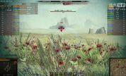 【WOT】坦克世界LOD解说 四号H叶问附体 要打10个