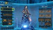 无主之地3 元素魔女 38秒速杀混乱3泰芮(无bug雷无高射炮)
