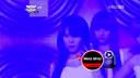 4Minute_Mirror.Mirror.(20110422.KBS2音乐银行)www.77vcd.com