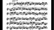24.Metodo para violin Kayser - Ejercicio
