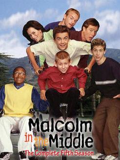 马尔柯姆的一家第7季