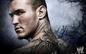 【WWE】兰迪·奥顿出场音乐【voices(Randy Orton)】