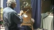 戴维莱费尔--大师静物油画8教学示范