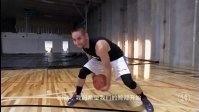 篮球技巧训练, 斯蒂芬·库里运球练习