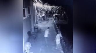 醉酒男子吵架后将妻子扔下楼,妻子表示不追究