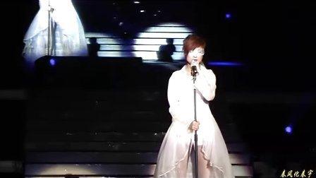 李宇春上海whyme音乐会thank you for hearing me by春风化春宇