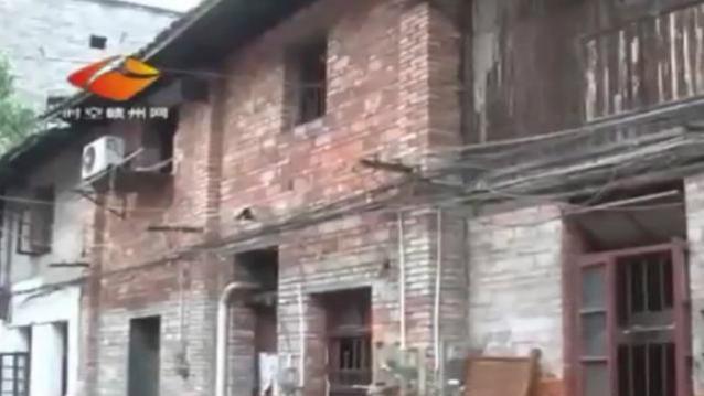 赣州:市中心城区28万棚户区群众告别蜗居