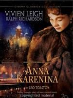 安娜·卡列尼娜 1948版