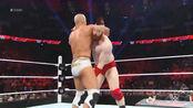 WWE回顾:安东尼奥·塞萨罗对新的一天对米兹对国际原始联盟