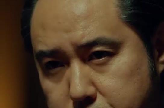 人民的名义赵瑞龙竟然出现在澳门赌场