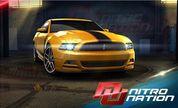 竞速游戏《氮气赛车》登录iOS平台