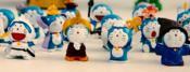 哆啦A梦的派对,哆啦a梦,机器猫,阿紫玩具